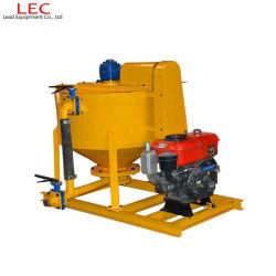Lm400d Technik-Projekt-Dieselkleber-Bewurf-Mischer für Verkauf