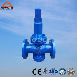 Y42Xの直接作用ピストンタイプ圧力減圧弁(FP05)