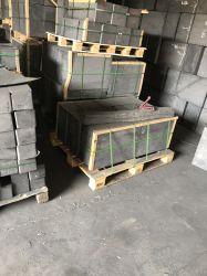 Blocchetto ad alta densità della grafite di EDM con il formato 550X410X250