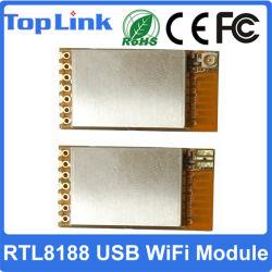 Bom sinal Rtl8188eus Módulo de comunicação USB WiFi para caixa de som