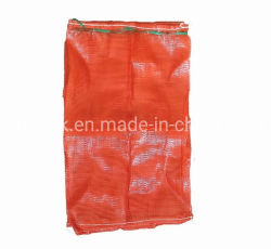 Les emballages en plastique de l'oignon sac de pommes de terre Fruits PP Filet
