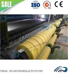Teppich-Wolle-spinnendes Garn-Textilmaschinen-Woolen kardierende maschinelle Herstellung-reine BaumwollWoolen Garn für Spinnmaschine