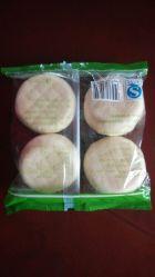 Automactic Brot-Gruppen-mehrfacher Reihen-Kissen-Typ Verpacken-Maschinerie