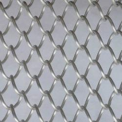 Mode de draperies de bobine de l'architecture de métal