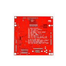 Il doppio ha parteggiato circuiti stampati dell'Assemblea per l'UL (JT002)