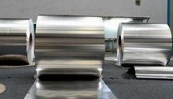 Sachet stratifié l'emballage alimentaire personnalisé en aluminium en rouleaux fabrication dans le Shandong, Chine