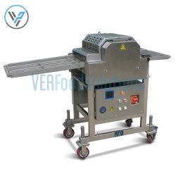 Ce professionnel en acier inoxydable industrielle de viande automatique machine Tenderizer