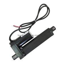 12VDC elektrische Lineaire Actuator voor de Medische Potentiometer van de Bank