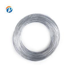 Heißer eingetauchter oder Elctro galvanisierter Eisen-Draht