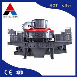 Concasseur Dingbo isbc/sable Making Machine