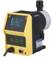 Jlm-S Temporizador Digital de la bomba de controlador de bomba química