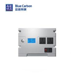 De zonne Batterij van het Leven van het Pak van de Batterij van het Gebruik van het Systeem van het Huis 3kwh Po4