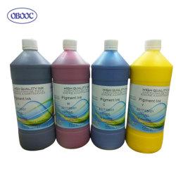 Comercio al por mayor 1000ml de tinta de sublimación de tinta de recarga para Impresora Epson 1390