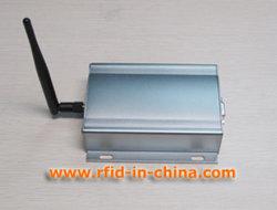 資産の追跡のための2.4GHz実行中RFIDの読取装置(Dl580)