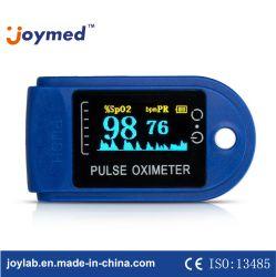 Дешевый портативный OEM кончиком пальца Тип измерения SpO2 артериального давления цифровой Пульсоксиметрического для вашего малыша и для взрослых
