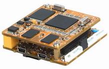 Conseil de l'Encodeur vidéo (HH9800-S )