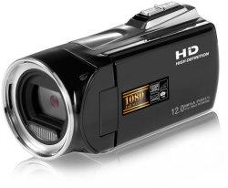 Full HD 1080P 2,7-дюймовый ЖК-экран камеры DV камкордер видео