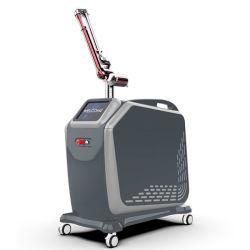Q Commutateur tatouage de laser laser Pico dépose Machine 1064 532 755nm laser picoseconde Freckle dépose de la beauté de l'équipement