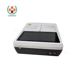 SY-W002 수의과 3 채널 ECG 심전도 시스템