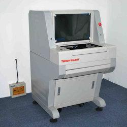 Inspecteur automatique de haute qualité en option TV430, plate-forme de marbre