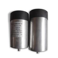 Condensatore indistral 50UF-1000UF 500 VDC-3000 VDC Capaciotrs a film