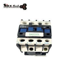자석 접촉기 12A 접촉기 컨트롤 장치 전자식 마그네틱 스위치 자동 DC 및 AC의 전환 품질 양호