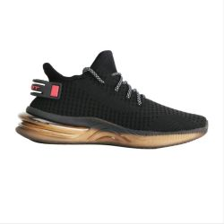 Modèle souple Flyknit semelle des chaussures de sport de marque Sneaker des chaussures de course