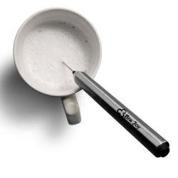 Heiße Verkaufs-Edelstahl-Kaffee-Mischer-Milch Frother mit Standplatz für köstlichen Cappuccino-Milch-Schaumgummi