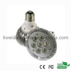 7W Lampe LED haute puissance