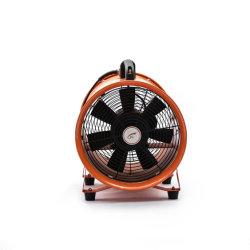 """Ventilatore portatile industriale da 8"""" con ventilazione elettrica ad alta velocità"""