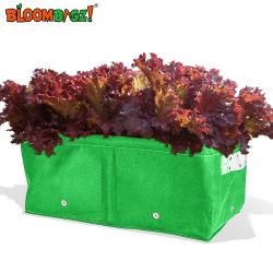 非プラスチックは庭の花およびプラント野菜の鍋を卸し売りする