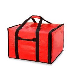 Островные Therma складной велосипед мешок для доставки Premium изолированный пицца мешок мешок для доставки продовольствия