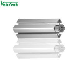 Profils En Aluminium de bonne qualité de l'air pour système de ventilation des grilles