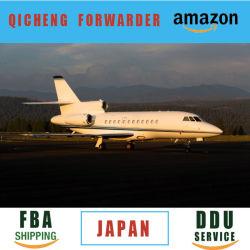 Transport Agent Tmall Tianjin Europe expédition à partir de la Chine Eupore Air Cargo Service Ethupi Abudhabi à