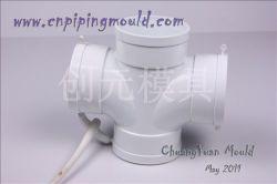 PVC-Rohrfitting-Maß