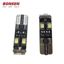 Super helle T10 W5w 194 LED 3 SMD Canbus Auto-Birnen-Lichter