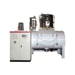 Miscelatore di plastica ad alta velocità della macchina di plastica del miscelatore per la mescolanza della polvere del PVC