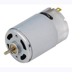 3V 5V 6V 12V 24V Mini brossé de bas régime moteur à courant continu générateur à aimant permanent