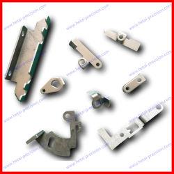 Cina fabbrica su misura metallo punzonatura stampaggio piegatura saldatura laser Parti di stampaggio del gruppo di taglio