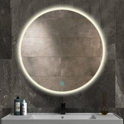 Smart Roid contemporáneo Lavabo Baño espejo LED LED