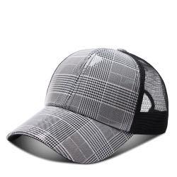 Design de moda montado palas-Caps Sports Boné de pala-de-sol