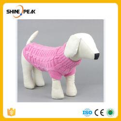 شتاء دافئ قطع يلبّي كلب صلبة قطن قطع كنزة صندوق طبقة دثار هريرة لباس ملابس لأنّ صغيرة قطوع جرو محبوبة منتوجات