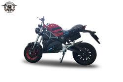 elektrisches Motorrad des Fahrrad-1500W für Kind-Motor-Lithium-Batterie