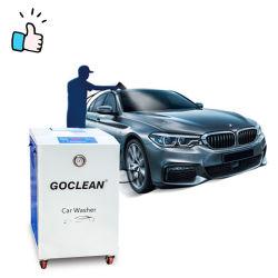 Gerador de ozônio a máquina de lavagem de automóveis limpador a vapor