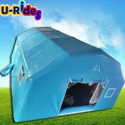 Aufblasbare Luft versiegelt Event Zelt für draußen oder Werbung