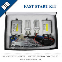 Xenon F7 schnell Hell H1 H3 H7 H11 9005 9006 HID-Kits 75 W