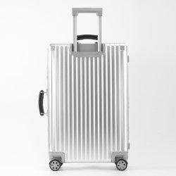 2020 nueva llegada de la clase de alta calidad tela de nylon suave y ligero de equipaje EVA viajar Trolley maletas maleta caso establece