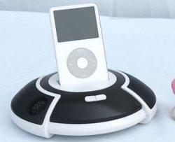 UFO-Art-Lautsprecher für Ipod (I705)