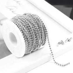 Sales Promotion Fashion roestvrij staal Ronde krop ketting Accessoires ketting Voor Juwelen Design