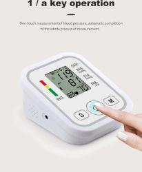 Instrumento de medição da pressão sanguínea arterial Medidor Atómica electrónica